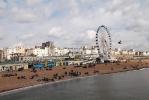 Anglie - Brighton 22. - 27.3.2015