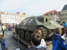 Dějepisná exkurze 7.A Praha  5.5.2015