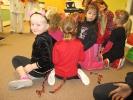 Mikuláš ve školce a škole na Orlici 5.12.2014