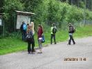 Školní výlet 9.B Náchod 24.-25.6.2015