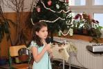 Slavnostní rozsvěcení vánočního stromečku 5.12.2014