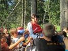 Adaptační kurz 6.A Dolní Čermná 7.- 9.9.2015