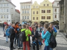 Exkurze Praha 5.B 17.5.2016