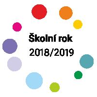 Školní rok 2018/2019